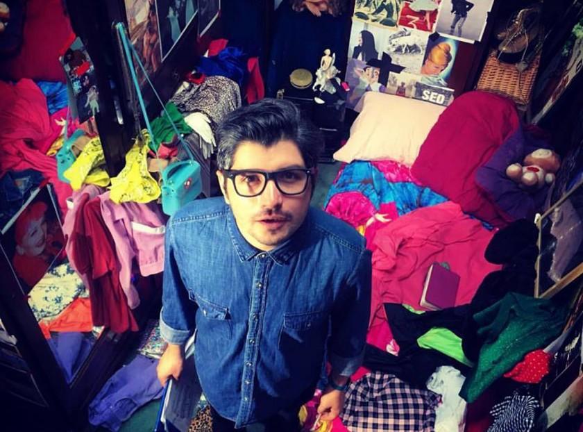 Simón Hernández / Director -productor
